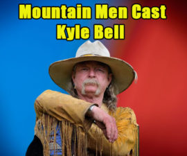 Image of Kyle Bell From Mountain Men: What Happened To Him