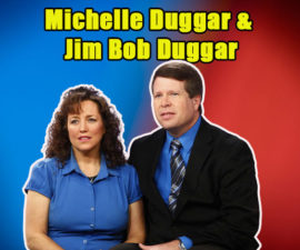 Image of Michelle Duggar: Everything About Jim Bob Duggar's Wife. Meet Their Children