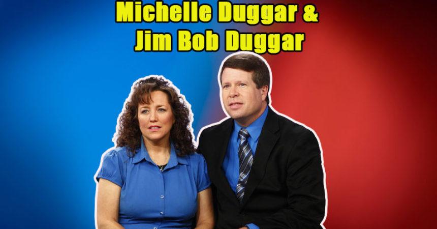 Image of Michelle Duggar: Everything About Jim Bob Duggar's Wife. Meet Their Children