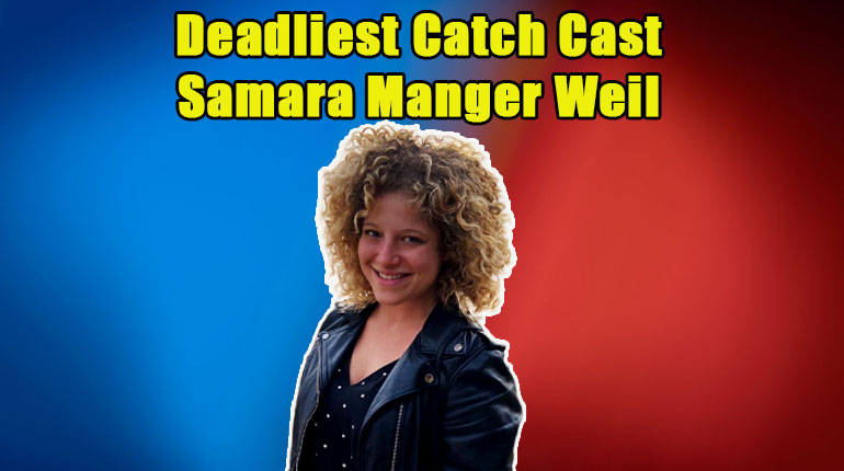 Image of Samara Manger Weil: How She Died. Was She In a Relationship.