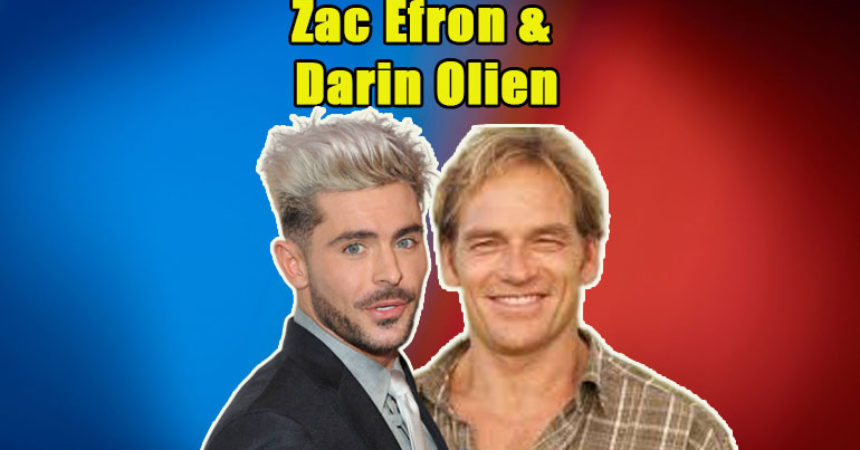 Image of Who is Zac Efron's Travel Partner, Darin Olien in 'Down to Earth'